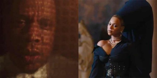 Black #Cosmopolitan New Video: JAY-Z - 'Family Feud' [Starring Beyonce, Blue Ivy, Michael B. Jordan, Omari Hardwick, & More] - BlkCosmo.com   #444, #Beyonce, #Business, #Entertainment, #Hardwick, #MindyKaling, #Music, #Omari          It's here! JAY-Z skews confessional in the video for 'Family Feud' and enlists a host of notable names to relay the truth-baring narrative. Wife Beyonce, who the rapper has admitted to stepping out on, appears alongside other stars such