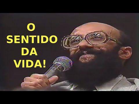Dr. Enéas Carneiro - O Sentido da Vida! - YouTube