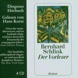 Der Vorleser [CD]