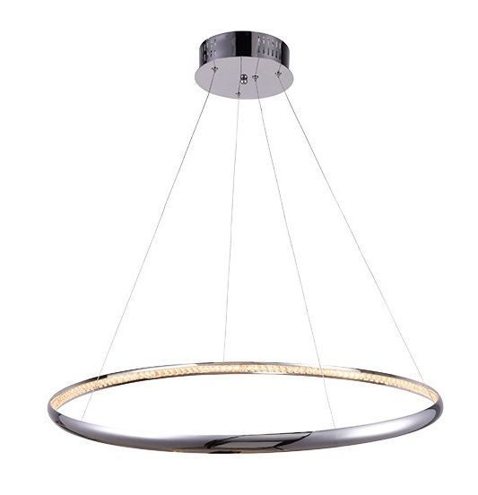 Lampa wisząca BRIGHTON 1 LED AZzardo MP57043-1 - Cudowne Lampy