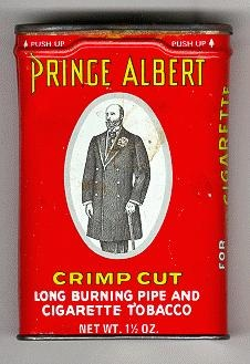 Remember - Do you have Prince Albert in a can?????: My Dad, Christmas Gifts