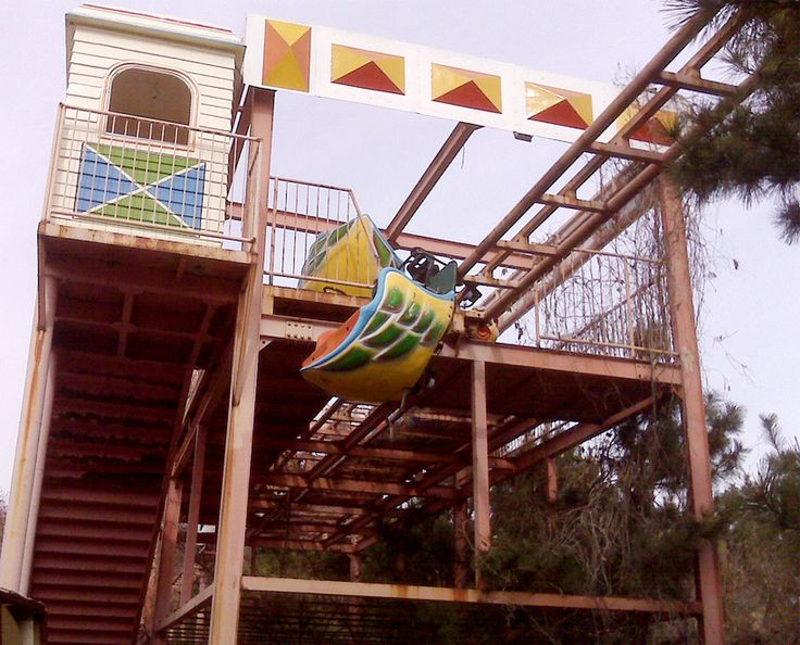 1051 best abandoneddestroyed amusement parks images on pinterest okpo is located on a little south korean island called geoje island in 1999 okpo sciox Choice Image