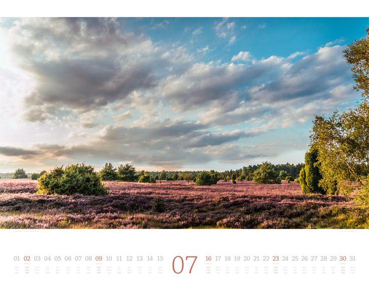Deutschland – Zauberh. Landschaften – Ackermann Kalender
