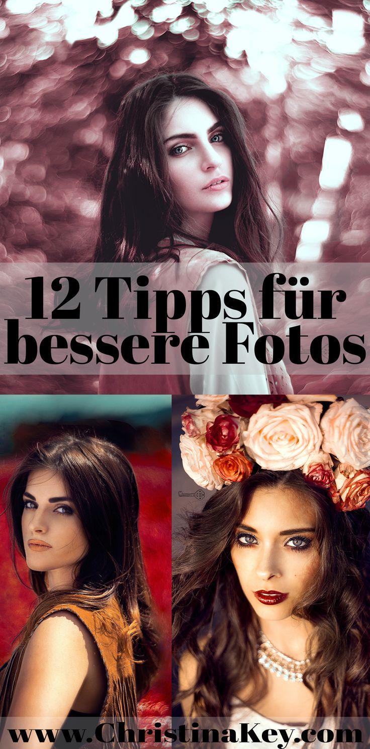 Fotografie Tipps - Mit diesen Tipps werden Deine Fotos noch besser! Entdecke jetzt den ganzen Artikel auf CHRISTINA KEY - dem Fotografie, Blogger Tipps und Mode Blog aus Berlin