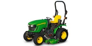 john deere tractors 2000 series prices | Tractor.com - 2013 John Deere 2000 Series 2320 Tractor Reviews, Prices ...