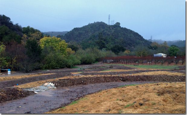 Drought-Proofing California... Not in the news