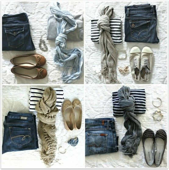 #Jean Outfits #Oh One Fine Day: EASY PEASY JEANS...