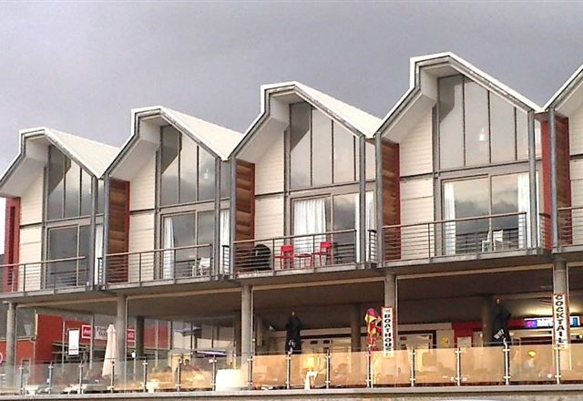 Harbour Road Self-catering Apartments