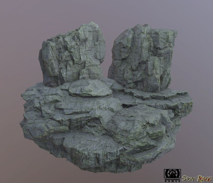 StoneRage Rocks and Enviros, Stone Rage on ArtStation at https://www.artstation.com/artwork/stonerage-rocks-and-enviros