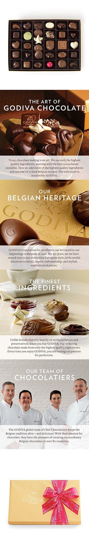 Godiva Chocolatier Gold Ballotin Candy, Happy Birthday, 36 Count