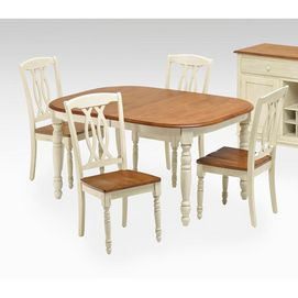 Langley 5 Piece Dining Collection