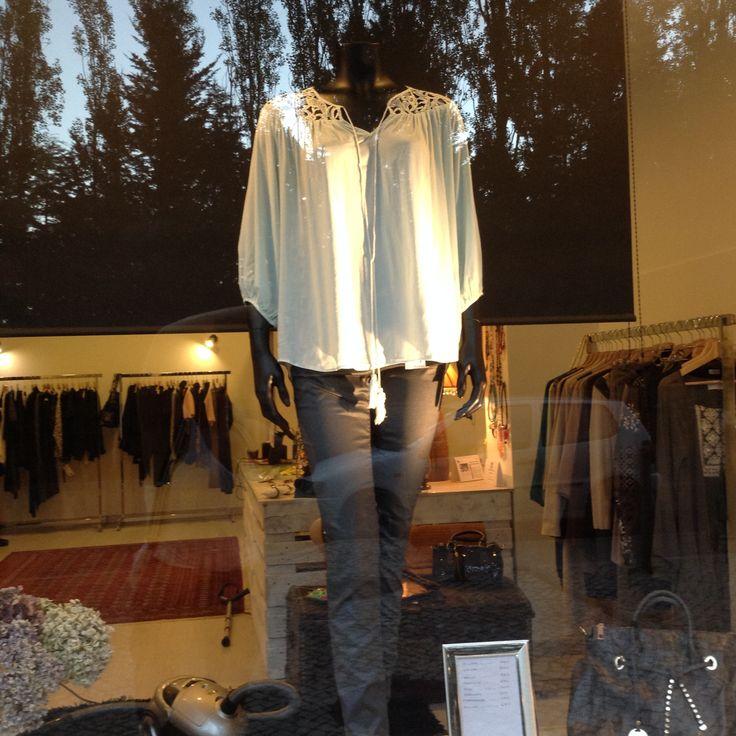 Nova coleção  Versátil fashion store