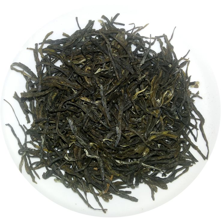 """Green Tranquilitea - This tea is so named as it is guaranteed to bring a smile back on your face, especially after a long day's work. Due to our unique manufacturing process, this tea has a unique """"peaty"""" flavor to it and is savored by single malt connoisseurs."""