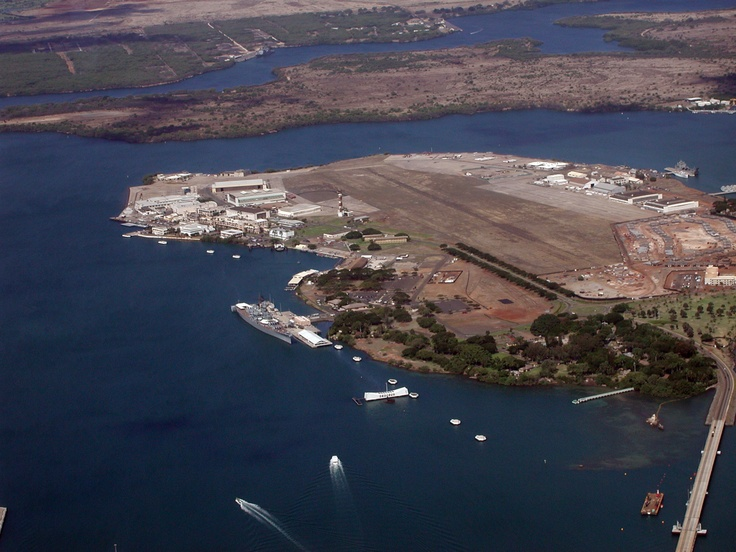 Pearl Harbor Today Video