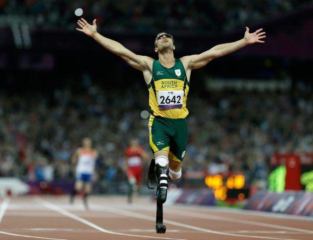 Моральный инвалид: Как закончил карьеру бегун-ампутант Оскар Писториус