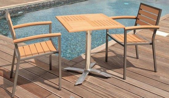 Wooden Garden Furniture Sets