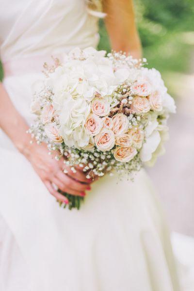 Lo 50 ramos de novia con rosas más lindos de la temporada: Clase, elegancia y distinción ¡en preciosas flores! Image: 9