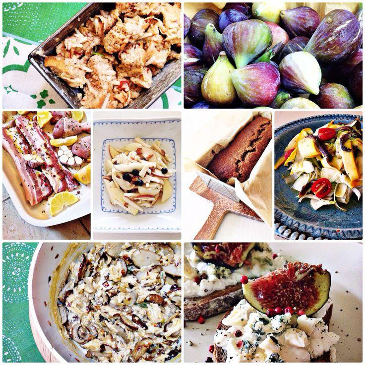 My recipes #cookfoodpassion