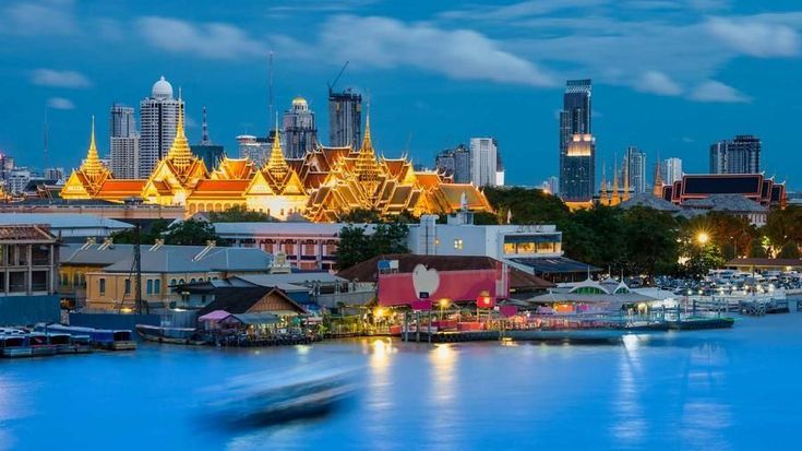 Bangkok, Thailand | Travelers today are more aware than ever of all the world has to offer. It's thrilling to be confronted with so much possibility — but daunting, too. Each year, we curate a list of the best places to travel in the months ahead. Our travel experts — from travel writers around the globe to T+L's A-List travel advisors to our own editors — offer their recommendations. Then, we take a look at what places are now at the forefront of the global conversation, whether for new