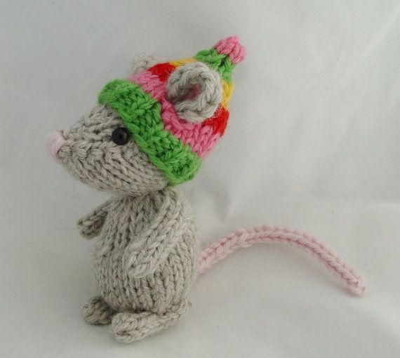 Cute mouse !