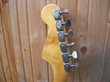 E-Gitarre Hagstrom III original aus den 60gern in Schleswig-Holstein - Reinfeld | Musikinstrumente und Zubehör gebraucht kaufen | eBay Kleinanzeigen