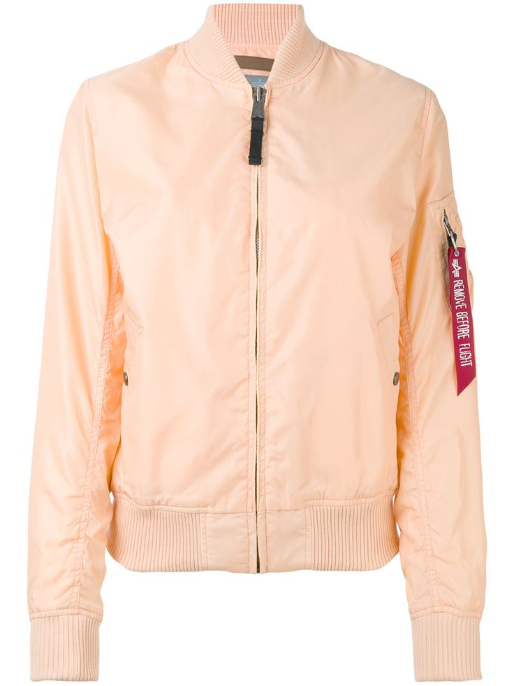 ¡Cómpralo ya!. Alpha Industries - Bomber Jacket - Women - Nylon/Polyester - M. Apricot bomber jacket from Alpha Industries. Size: M. Color: Nude/neutrals. Gender: Female. Material: Nylon/Polyester. , chaquetabomber, bómber, bombers, bomberjacke, chamarrabomber, vestebomber, giubbottobombber, bomber. Chaqueta bomber  de mujer color beige de Alpha industries.