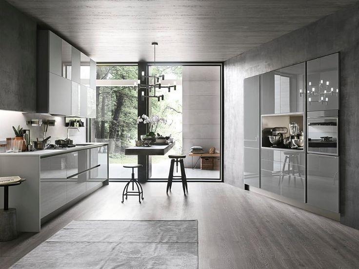 13 best Stosa Cucina images on Pinterest | Kitchen designs, Kitchen ...