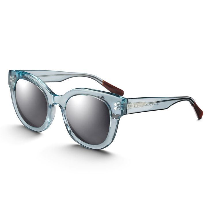 Crystal Klara from Women's Sunglasses  in Sunglasses