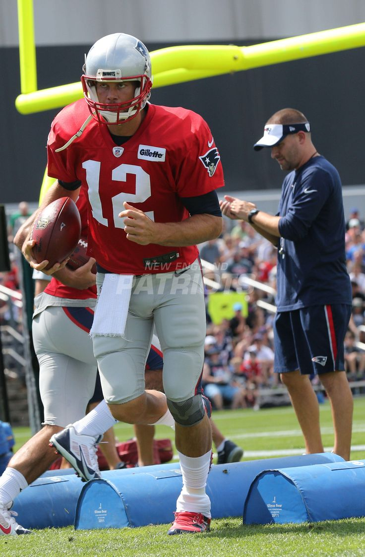 Patriots Training Camp: August 7, 2016 | New England Patriots