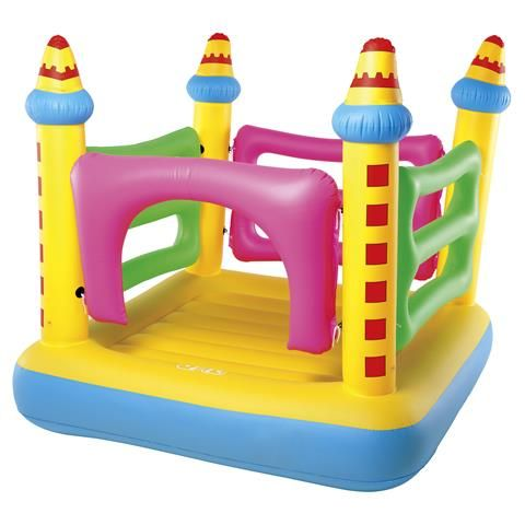 inflatable Bouncy Castle 52126b