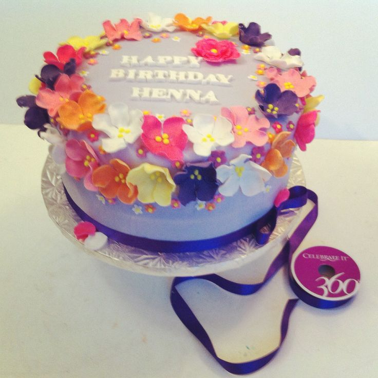 25+ Best Ideas About 18th Birthday Cake On Pinterest