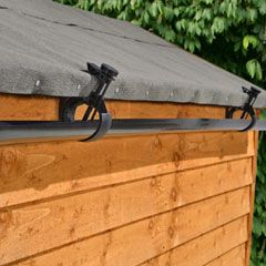 Small Wooden Sheds Sale | Fast Delivery | Greenfingers.com
