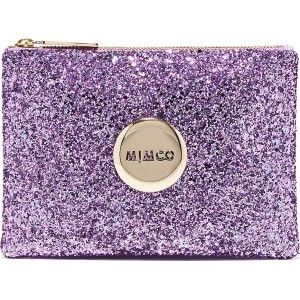 SPARKS FLY POUCH from Mimco.