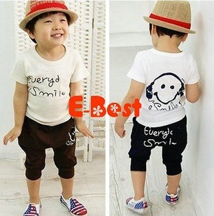 Endearing, hipster outfit for our little heart-throbs-in-training