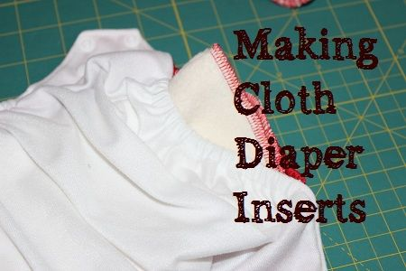 making cloth diaper inserts different types of infos and learn to sew. Black Bedroom Furniture Sets. Home Design Ideas