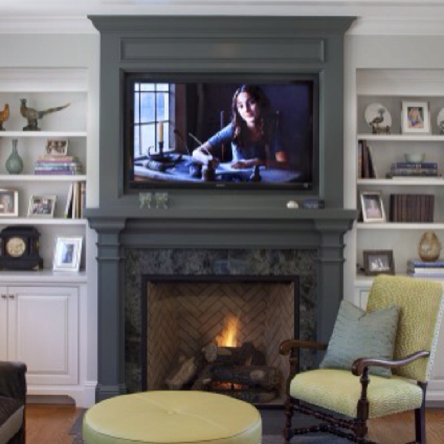 21 Best Images About Fireplace And Alcove Ideas On