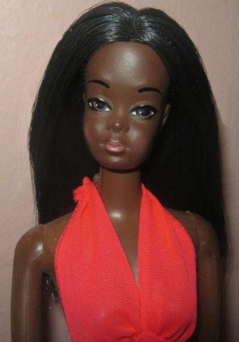 1968 – Present ~ Christie O'Niel Doll | Barbie Doll ... |Christie Barbie Doll