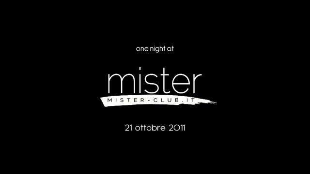 One night at Mister Club on Vimeo