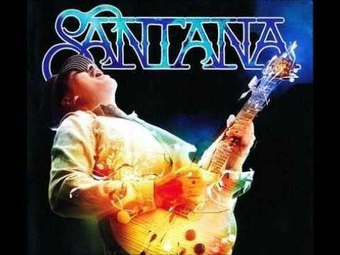 Santana - Open Invitation
