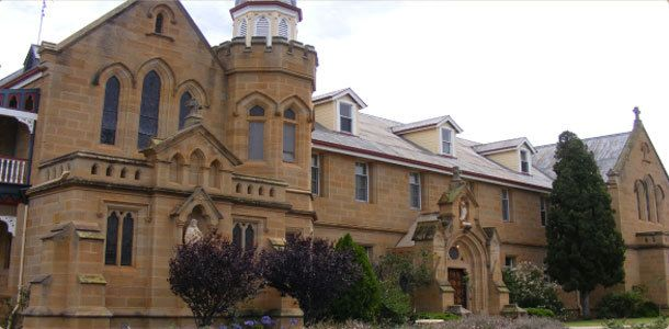 Qld - Warwick - Abbey of the Roses Boutique Heritage Guesthouse