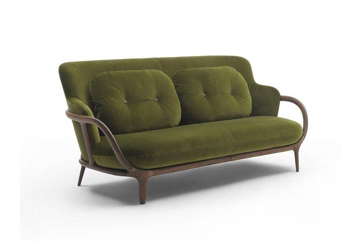 Sofa Italian Furniture Furniture Upholstery Velvet Furniture Sofas