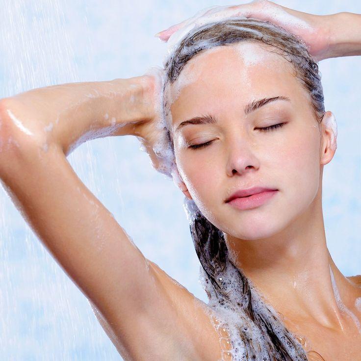 Lavare i capelli dopo la palestra: sì o no?