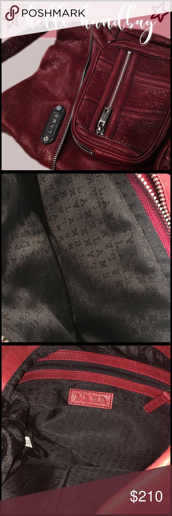 L.A.M.B Handbag L.A.M.B Handbag LAMB Bags Shoulder Bags