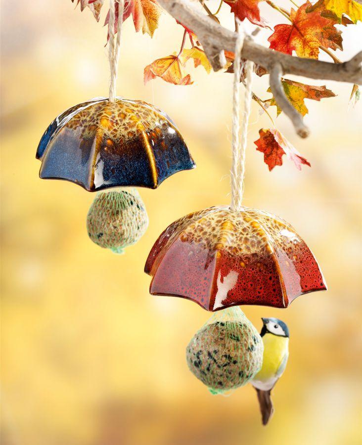 Bird Feeder Umbrella, 2er Set EIN GROSSER WARENKOR…