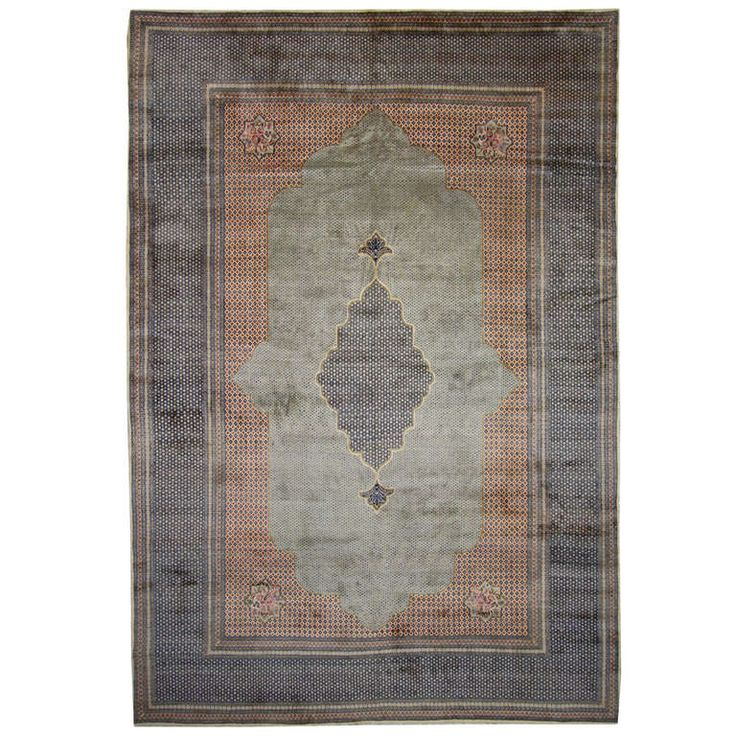 1stdibs.com | Vintage Persian Kerman