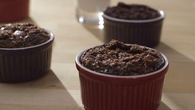 Petits gâteaux au chocolat | Cuisine futée, parents pressés