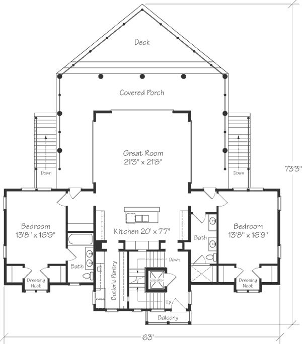 14H8Z1v 54ne184 in addition 212675 in addition Home Front Elevation Design also Plans also One And A Half Story House Floor Plans. on french country homes in atlanta