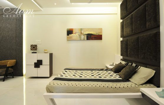 Architecture and interior design projects in india 3bhk for Bedroom designs mumbai