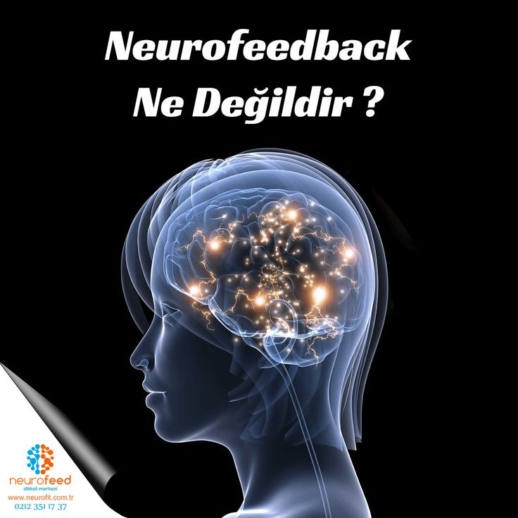 Neurofeedback Ne Değildir ?  Neurofeedback beynin kimyasal aktivitesi ile ilgilenmez ve hiçbir şekilde bir tedavi yöntemi olarak da ifade edilemez. Neurofeedback uygulayıcıları tedavi edilecek hastalıklarla değil, eğitimle daha iyi performans gösterecek regülasyon sorunları ile ilgilenirler.Bilgi ve Tanıtım İçin Sizi de Bekliyoruz. 0 (212) 351 17 37