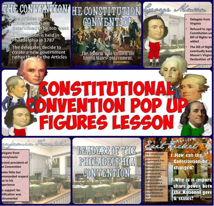 a history of the framers of the constitution in the united states of america In framing a government which is to be administered by men over men, the great   to america's independence, looked to the lessons of human nature and history  to  ordain and establish this constitution for the united states of america.